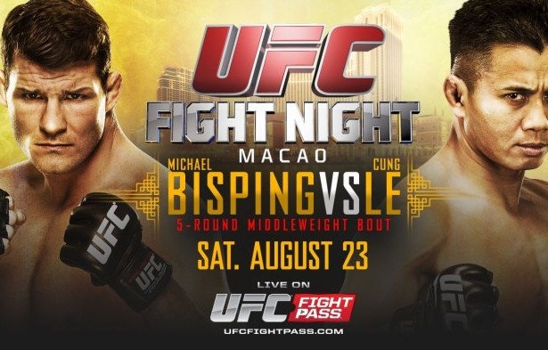 MMA-event-UFC-Fight-Night-48-Bisping-vs-Le-Macau-08.23.2014