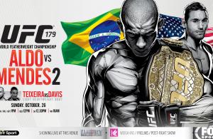 UFC179