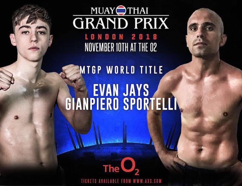 MTGP 21: Evan Jays vs. Gianpiero Sportelli Preview