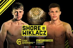 Shore vs. Wiklacz