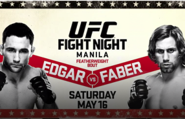 UFN 66 Preview