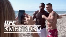 UFC 187 Embedded: Ep 1