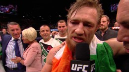 UFC 189 Results