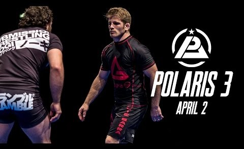 Polaris Pro 3 Tickets