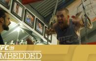 UFC 196 Embedded: EP.1