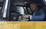 UFC 196 Embedded: EP.4