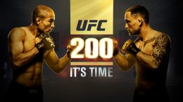 It's Time – Aldo vs Edgar