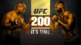 It's Time – Cormier vs Jones