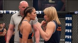 TUF Finale: Finalists Preview