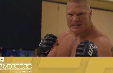 UFC 200 Embedded: Episode 3