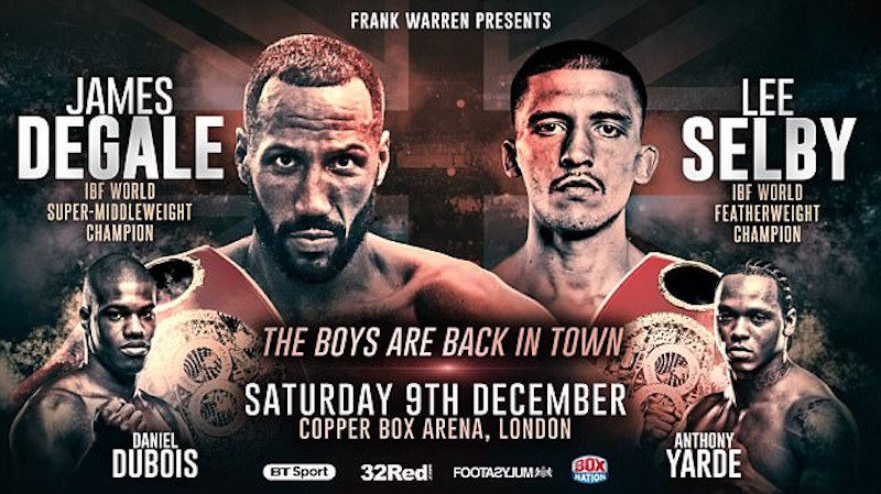Truax upsets DeGale in London