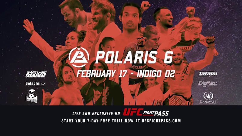 Polaris 6 Results