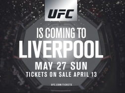 UFC Liverpool