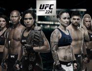 UFC224