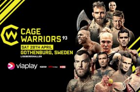 cAGE-wARRIORS-93