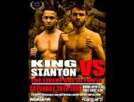 King vs Stanton