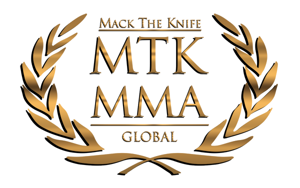 MTK Global MMA Promo Video