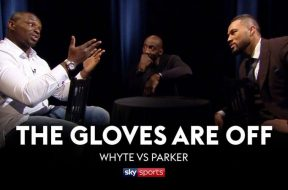 Whyte-Parker
