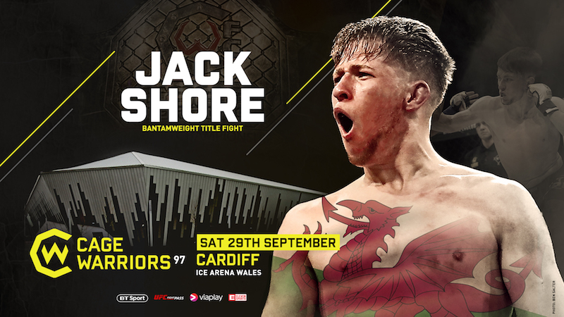 Cage Warriors 97 Review