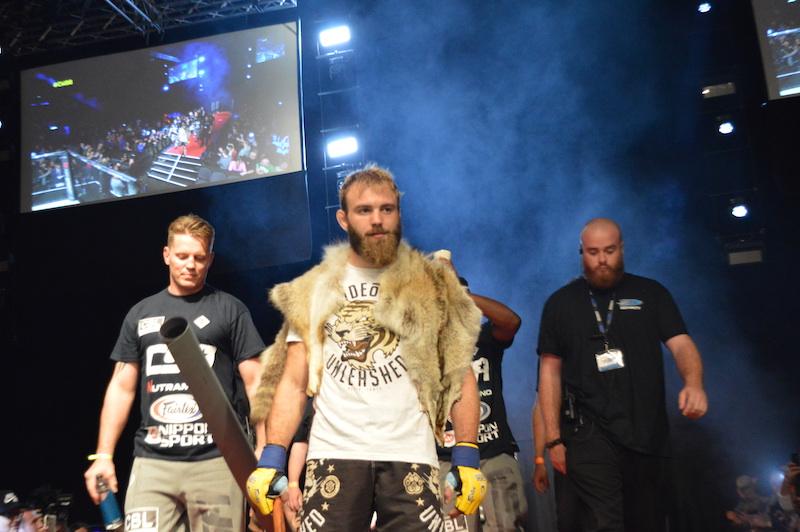 Cage Warriors 96 Results: Soren Bak defeats Paddy Pimblett for the vacant lightweight title