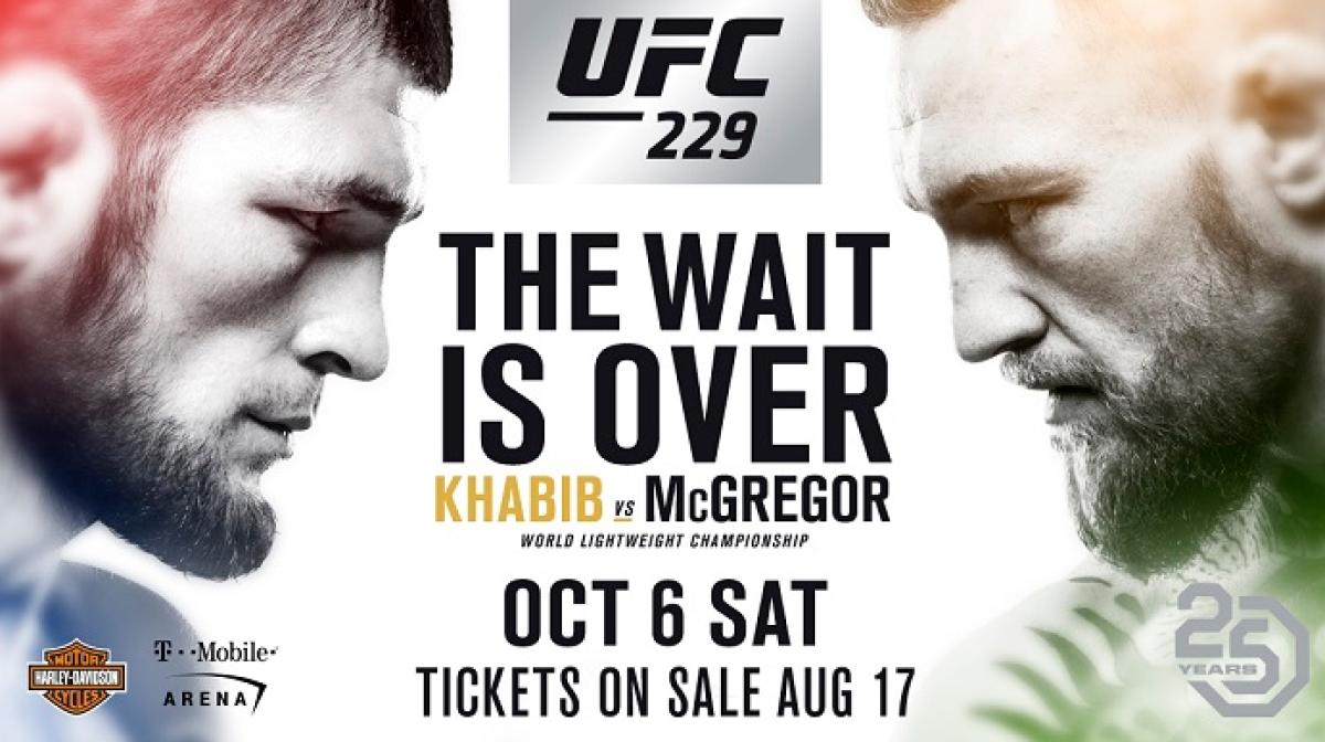 Was the aftermath of UFC 229 inevitable?