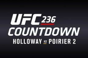 UFC236