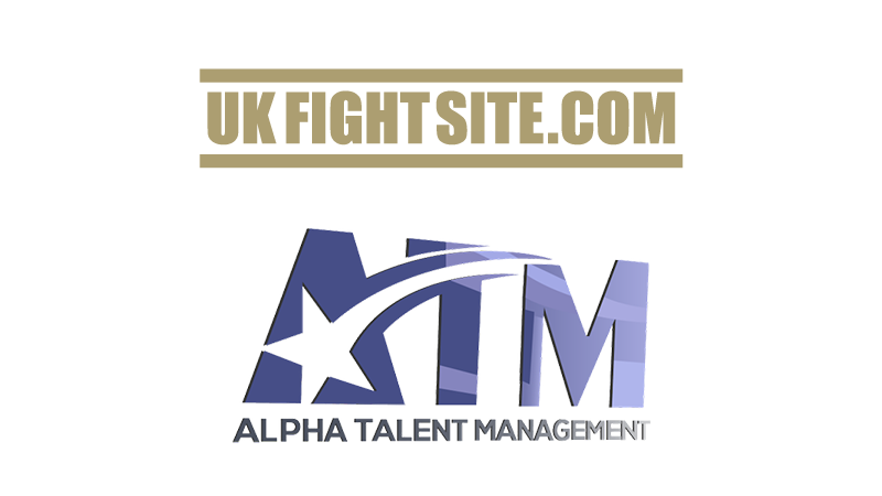 UK Fight Site.com and Alpha Talent Management Launch Media Partnership