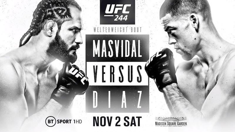 One week on from the BMF title fight: what's next for the darkest UFC belt!?