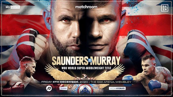Saunders vs. Murray
