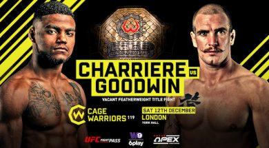 Charriere-Goodwin