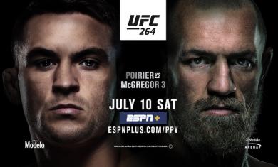 UFC264
